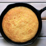 A Tale of Three Cornbreads